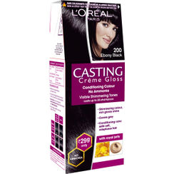 LOreal Paris Casting Creme Gloss Hair Color Small Pack