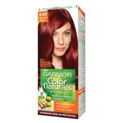 Garnier Color Naturals - 6.6 Red