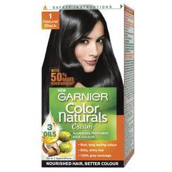 Garnier Color Naturals - 1 Natural Black