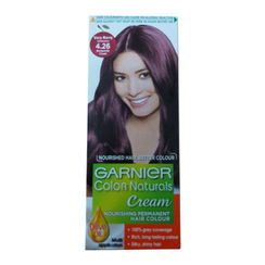Garnier Color Naturals - 4. 26 Deep Burgundy