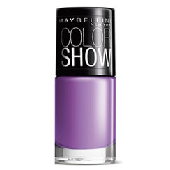 Maybelline Color Show Nail Lacquer - Lavender Lies