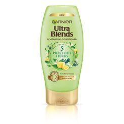 Garnier Ultra Blends 5 Precious Herbs Conditioner