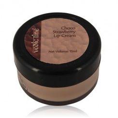 Vedic Line Choco Strawberry Lip Cream