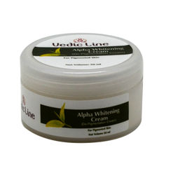 Vedic Line Alpha Whitening Cream