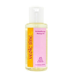 Vedic Line Aromatherapy Massage Oil