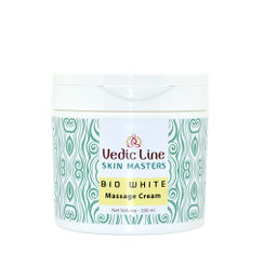 Vedic Line Bio White Massage Cream