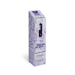 Iris Dream Scape Pillow Mister - Lavender & Fennel