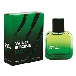 Wild Stone Forest Spice Eau De Parfum