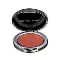 Colorbar Cheekillusion Blush New - 011 Bronzing Glaze