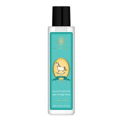 Forest Essentials Baby Hair & Body Wash Dasapushpadi