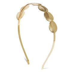 Toniq Leaf Garland Grecian Hair Band