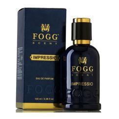 Fogg Scent Impressio Eau De Perfume-100 ml