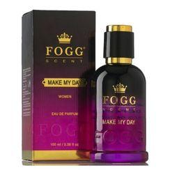 Fogg Scent Make My Day Women Eau De Parfume (100ml)