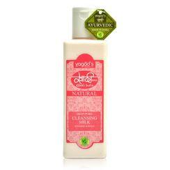 Vagads Khadi Deep-Pore Cleansing Milk