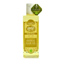 Vagads Khadi Anti-Dandruff Herbal Hair Oil
