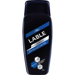 Lable Blue Shampoo