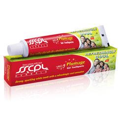 SSCPL Herbals Plumage Gel Toothpaste