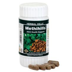 Herbal Hills Methihills Capsule