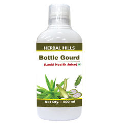 Herbal Hills Bottle Gourd - Lauki Juice