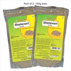 Herbal Hills Shatavari Powder