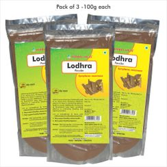 Herbal Hills Lodhra Powder