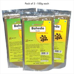 Herbal Hills Baheda Powder