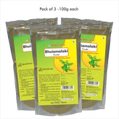 Herbal Hills Bhuiamalaki Powder