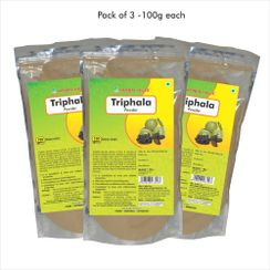 Herbal Hills Triphala Powder