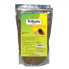 Herbal Hills Trikatu Powder