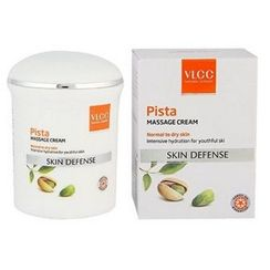 VLCC Pista Massage Cream (Normal to Dry Skin)