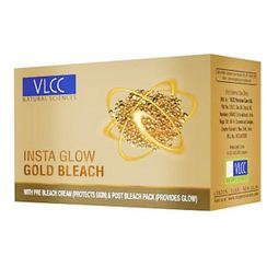 VLCC Insta Glow Gold Bleach