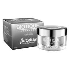 Biotique Advanced BXL Cellular Almond Youth Eye Cream