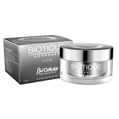 Biotique Advanced BXL Cellular Walnut Resurfacing Scrub