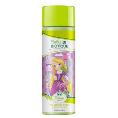 Biotique Disney Baby Girl Bio Green Apple Tearproof Shampoo