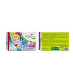 Biotique Disney Baby Girl Bio Almond Nourishing Soap