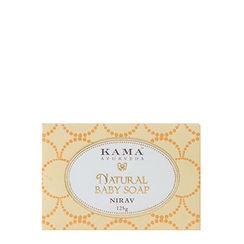 Kama Ayurveda Natural Baby Soap Nirav