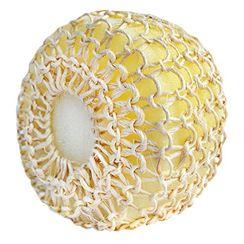 Panache Exfoliating Sisal Bath Ball Sponge