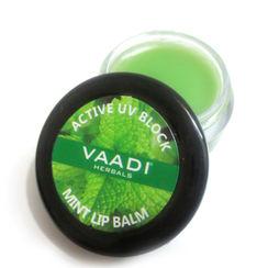 Vaadi Herbals Lip Balm - Mint