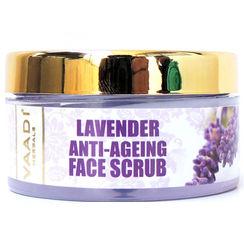Vaadi Herbals Lavender & Rosemary Face Scrub