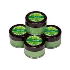 Vaadi Herbals Value Pack Of 4 Lip Balm - Mint