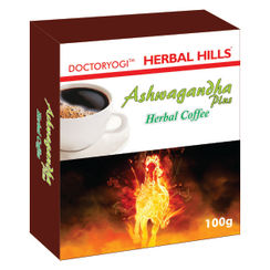 Herbal Hills Ashwagandha herbal Coffee