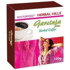 Herbal Hills Garcinia Herbal Coffee