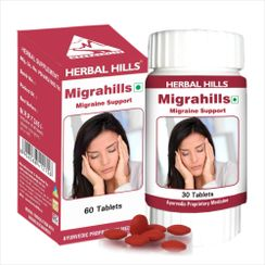 Herbal Hills Migrahills Tablets