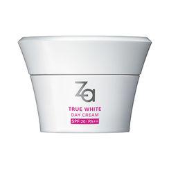 Za True White Day Cream