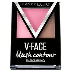 Maybelline New York Face Studio Contouring Blush - Pink