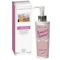 Bottega Di Lungavita Romana Spring Delicate & Feminine Body Cream