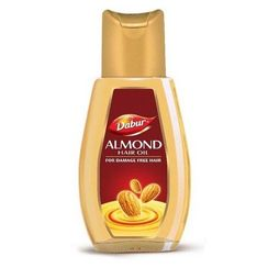 Dabur Almond Hair Oil