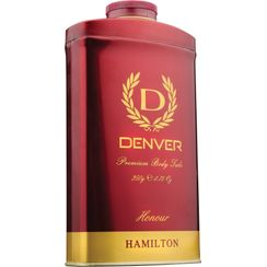 Denver Honour Talc for Men