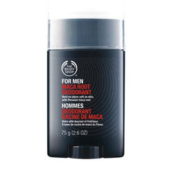 The Body Shop For Men Maca Root Deodorant Stick