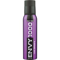 Envy 1000 Electric Deodorant for Men